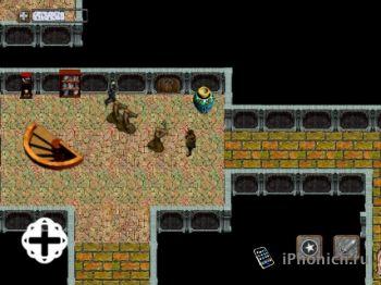 Игра для iPad Dark Realms HD