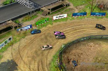 Reckless Racing 2 - Возвращение грязных гонок