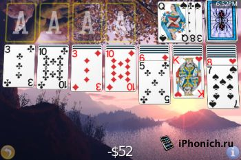 Card Shark Collection™ (Deluxe) для iPhone / iPad