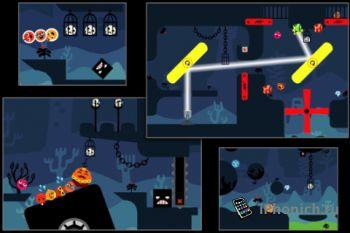 Rolando игра для iPhone