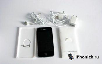 Появилась китайская копия iPhone 4S, функционирующая на Android 4.0 ICS