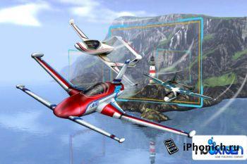 Ikaro Racing HD : Air Master для iPhone / iPad