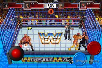 WrestleFest Premium - чувак, это ВВИшечка