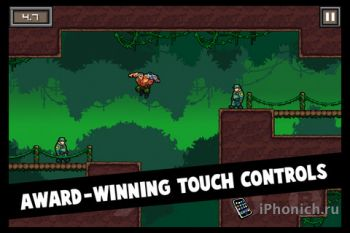 League of Evil 2 для iPhone / iPad