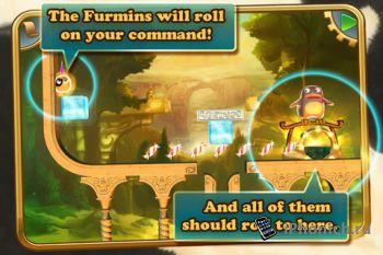Furmins HD для iPhone / iPad