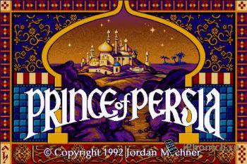 Prince of Persia® Retro - Классная реализация, удобное управление