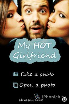 My Hot Girlfriend для iPhone / iPod