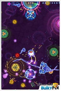 Lightopus для iPhone / iPad