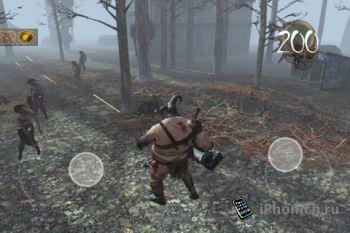 Last Man Standing - игра для iPad и iPhone
