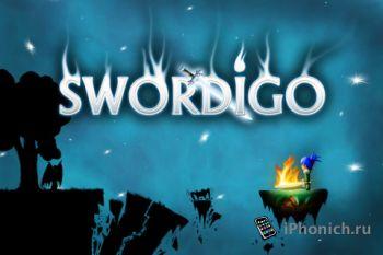 Swordigo - для тех кто любит качественные платформеры