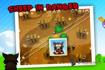 Crazy Escape для iPhone / iPad