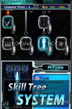 AstroWings2 – Космическая Одиссея для iPhone и iPad