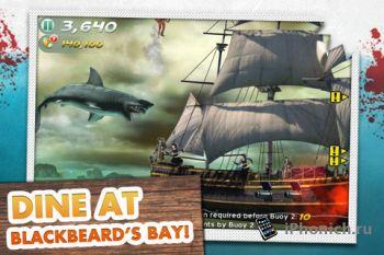 Jaws™ Revenge для iPhone и iPad