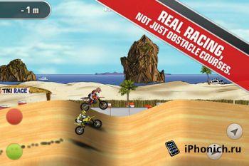 Mad Skills Motocross - Лучшая игра в своем роде!