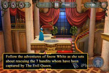 Mirror Mirror: Нерасказанные приключения для iPhone и iPad