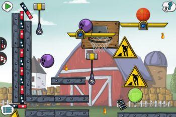 Backyard Bounce для iPhone и iPad
