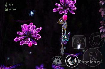 Игра CreaVures для iPhone и iPad