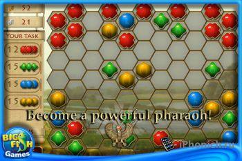 Игра Hexus! для iPhone