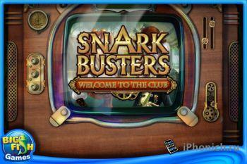 Игра Snark Busters для iPhone