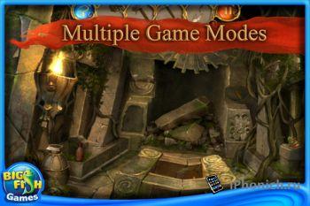 Игра The Lost Inca Prophecy для iPhone