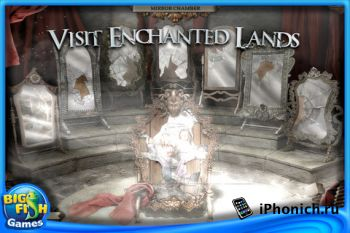 Игра Mirror Mysteries для iPhone