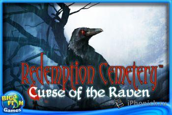 Игра Redemption Cemetery: Проклятье Ворона для iPhone