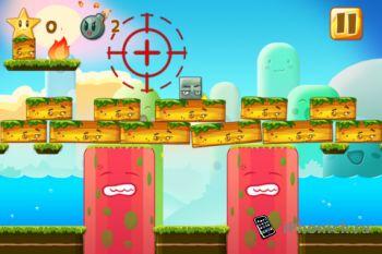 Happy Hills - увлекательная и захватывающая игра