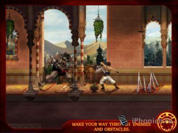 Prince of Persia Classic - потрясающая игра и на взгляд, и на слух