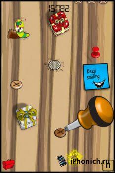 Игра Swoosh! для iPhone и iPad