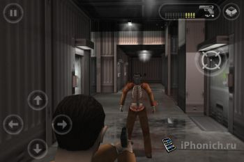 Prisoner 84 на iPhone и iPad