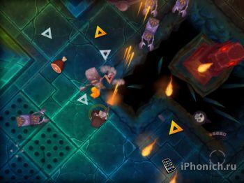 Игра для iPad Raiding Company (+iPhone)