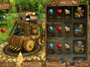 BANG Invasion для iPhone и iPad
