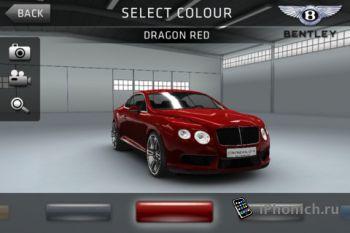 Sports Car Challenge для iPhone и iPad