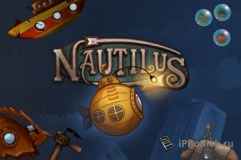 Nautilus - Подводные приключения Немо для iPhone