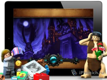 LEGO Harry Potter: Years 5-7 для iPad и iPhone
