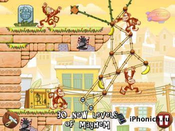 Игра Tiki Towers 2 для iPhone и iPad