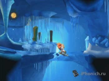 LostWinds2: Winter of the Melodias - Аттракцион невиданной щедрости — игра бесплатна.