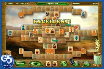 Mahjong Artifacts: Chapter 2 iPad и iPhone