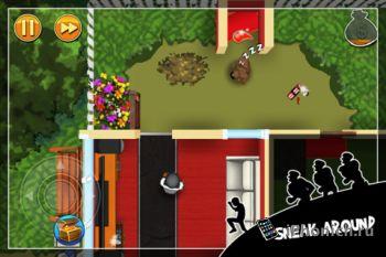 Robbery Bob™ - всем советую отличная игра