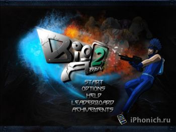 Игра для iPhone (iPad) Bio Army 2