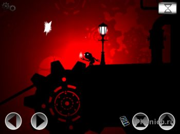 Oscura для iPhone и iPad