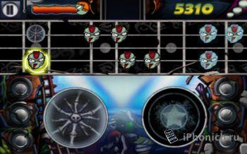 Игра Zombie Band для iPhone и iPad