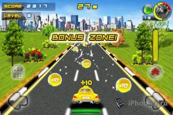 Whacksy Taxi на iPhone