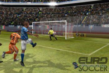 Euro Soccer - если вы любите футбол.