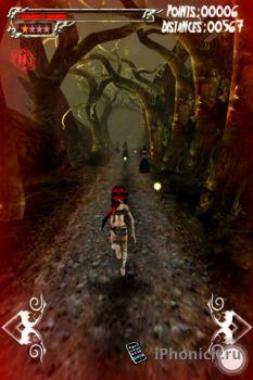 Ameya Jungle Warrior - приключенческая игра