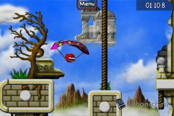 Bounce On 2: Drallo's Demise - интересный и захватывающий платформер