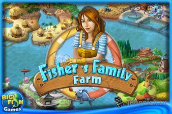 Fisher's Family Farm - для любителей этого жанра
