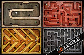 Labyrinth Game - игра лабиринт для iPhone