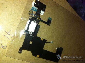 Еще несколько запчастей iPhone 5