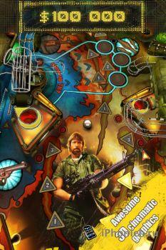 War Pinball - пинбол для iPhone от Gameprom